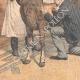 DÉTAILS 03 | Vaccination gratuite contre la Variole - Paris - 1905