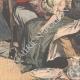 DÉTAILS 04 | Vaccination gratuite contre la Variole - Paris - 1905