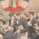DÉTAILS 05 | Vaccination gratuite contre la Variole - Paris - 1905
