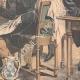 DÉTAILS 06 | Vaccination gratuite contre la Variole - Paris - 1905
