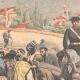 DÉTAILS 02 | Exode des villageois andalous - Espagne - 1905