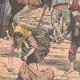 DÉTAILS 03 | Exode des villageois andalous - Espagne - 1905