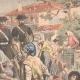 DÉTAILS 05 | Exode des villageois andalous - Espagne - 1905
