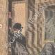 DETAILS 01 | Burglary and murder in Paris - 1905