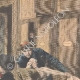 DETAILS 03 | Burglary and murder in Paris - 1905