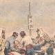 DÉTAILS 01 | Les blessés du dernier combat - Guerre russo-japonaise - Mandchourie - 1905
