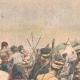 DÉTAILS 02 | Les blessés du dernier combat - Guerre russo-japonaise - Mandchourie - 1905