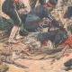DÉTAILS 03 | Les blessés du dernier combat - Guerre russo-japonaise - Mandchourie - 1905