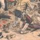 DÉTAILS 04 | Les blessés du dernier combat - Guerre russo-japonaise - Mandchourie - 1905