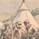 DÉTAILS 05 | Les blessés du dernier combat - Guerre russo-japonaise - Mandchourie - 1905