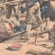DÉTAILS 06 | Les blessés du dernier combat - Guerre russo-japonaise - Mandchourie - 1905