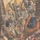 DÉTAILS 02 | Massacres arméno-tatars - Répression par les Cosaques - Bakou - 1905