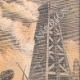 DÉTAILS 03 | Massacres arméno-tatars - Répression par les Cosaques - Bakou - 1905