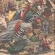 DÉTAILS 06 | Massacres arméno-tatars - Répression par les Cosaques - Bakou - 1905