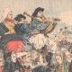 DETAILS 01 | Breton Costume - Saint-Pol-de-Léon - Brittany - France - 1905