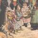 DETAILS 03 | Breton Costume - Saint-Pol-de-Léon - Brittany - France - 1905