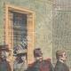 DETAILS 01 | Interrogation of the two thieves of the Comptoir d'Escompte de Paris - 1905