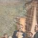 DETAILS 03 | Interrogation of the two thieves of the Comptoir d'Escompte de Paris - 1905