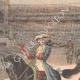 DETALLES 01 | Celebraciones de Lisboa - Corrida de Toros en Portugal - 1905