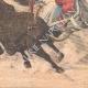 DETALLES 04 | Celebraciones de Lisboa - Corrida de Toros en Portugal - 1905