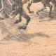 DETALLES 06 | Celebraciones de Lisboa - Corrida de Toros en Portugal - 1905