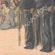 DÉTAILS 06 | Cérémonie shintoiste au Japon - Tokyo - 1905
