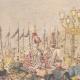 DETAILS 01 | Arrival of the King of Spain in Berlin - Brandenburg Gate - Germany - 1905