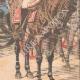 DETAILS 04 | Arrival of the King of Spain in Berlin - Brandenburg Gate - Germany - 1905