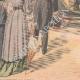 DETAILS 05 | Arrival of the King of Spain in Berlin - Brandenburg Gate - Germany - 1905