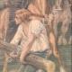 DETAILS 04 | Tribute to Philis de la Charce, historical figure of Dauphiné - 1905