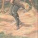 DETAILS 06 | Tribute to Philis de la Charce, historical figure of Dauphiné - 1905