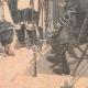 DETALLES 04 | Conquista de Argelia por Francia - Sumisión de Tuaregs - Tamanrasset - Argelia - 1905