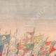 DETAILS 02 | L'épopée - After the battle of Austerlitz - Jules Rouffet - 1905