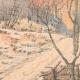 DETAILS 01   A game warden buried alive by two highwaymen - Les Essards - France - 1905