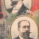 DÉTAILS 04 | Candidats à l'élection présidentielle de 1906 - France