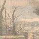 DETAILS 01 | Salut à la Victoire ! - Étienne Beaumetz - XIXth Century