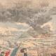 DETAILS 02 | Salut à la Victoire ! - Étienne Beaumetz - XIXth Century
