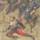 DETAILS 06 | Salut à la Victoire ! - Étienne Beaumetz - XIXth Century