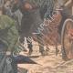 DÉTAILS 04 | L'hiver à Paris sous la neige - 1907