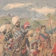 DETAILS 01   Arrival of the Emir of Afghanistan in Peshawar - British India - 1907