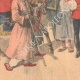 DETAILS 04   Arrival of the Emir of Afghanistan in Peshawar - British India - 1907