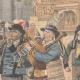 DÉTAILS 02 | Jour des mariages à Plougastel - Bretagne - 1907