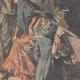 DÉTAILS 04 | Un brasero dans les rues de Paris - 1907