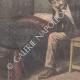 DETAILS 02 | Assassination of Marthe Erbelding by Albert Soleilland - Paris - 1907