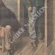 DETAILS 04 | Assassination of Marthe Erbelding by Albert Soleilland - Paris - 1907
