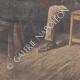 DETAILS 05 | Assassination of Marthe Erbelding by Albert Soleilland - Paris - 1907