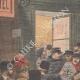 DÉTAILS 01   Rafle dans un bar la nuit à Paris - 1907