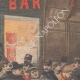 DÉTAILS 03   Rafle dans un bar la nuit à Paris - 1907