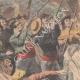 DÉTAILS 02 | Samedi saint en Espagne - Coutumes religieuses - 1907