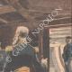 DÉTAILS 03 | Visite de Edouard VII à bord du Iéna après l'explosion - 1907